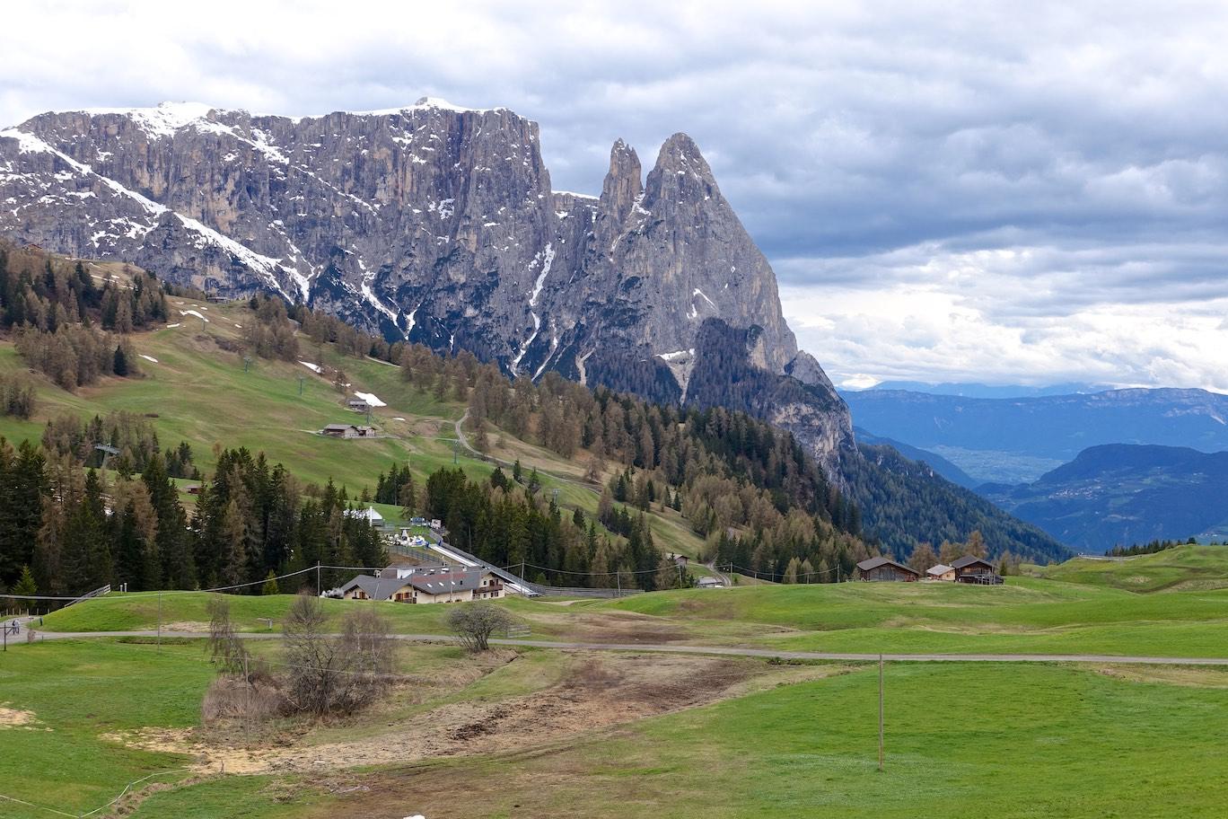 Alpe di Siusi (Seiser Alm)