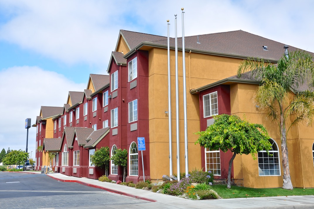 Comfort Inn & Suites in Salinas