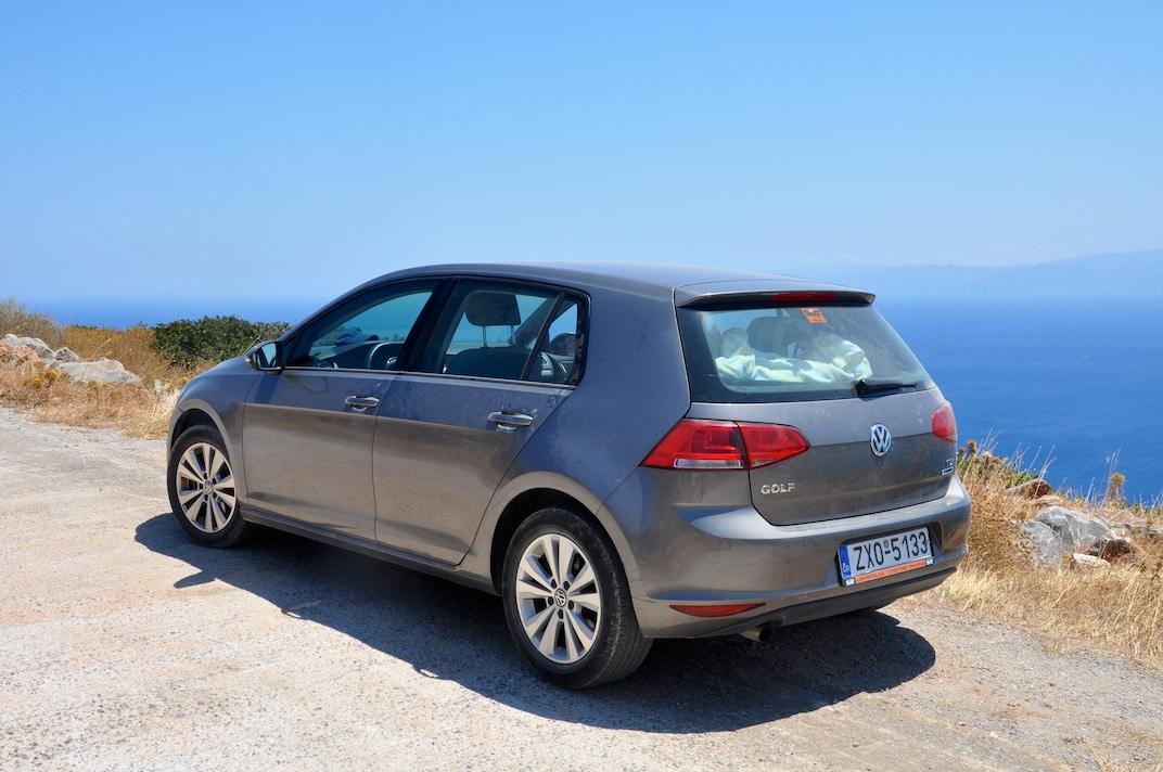 Sixt Rent a Car - Crete