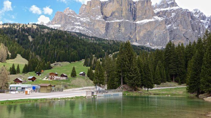 Western Dolomites