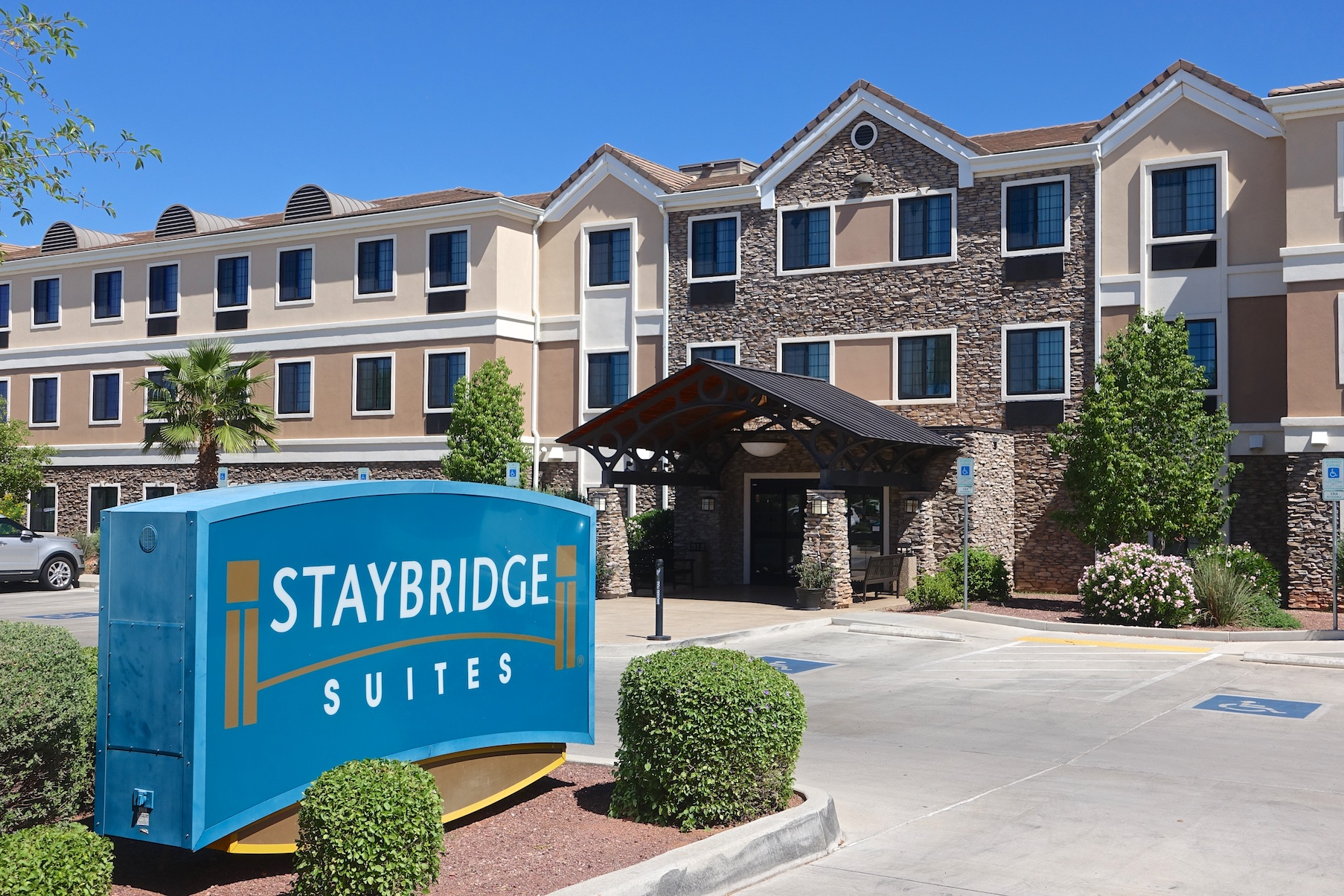 Staybridge Suites in Tucson