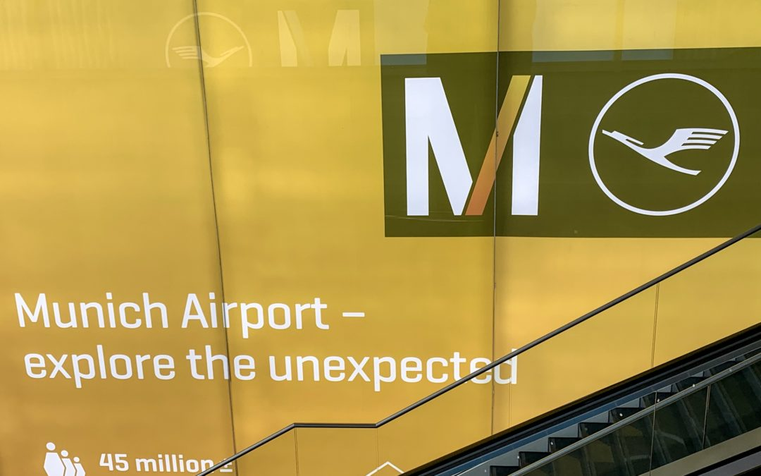 What you have to know about Munich Airport