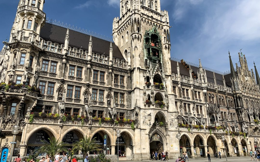 Mini Guide to Munich