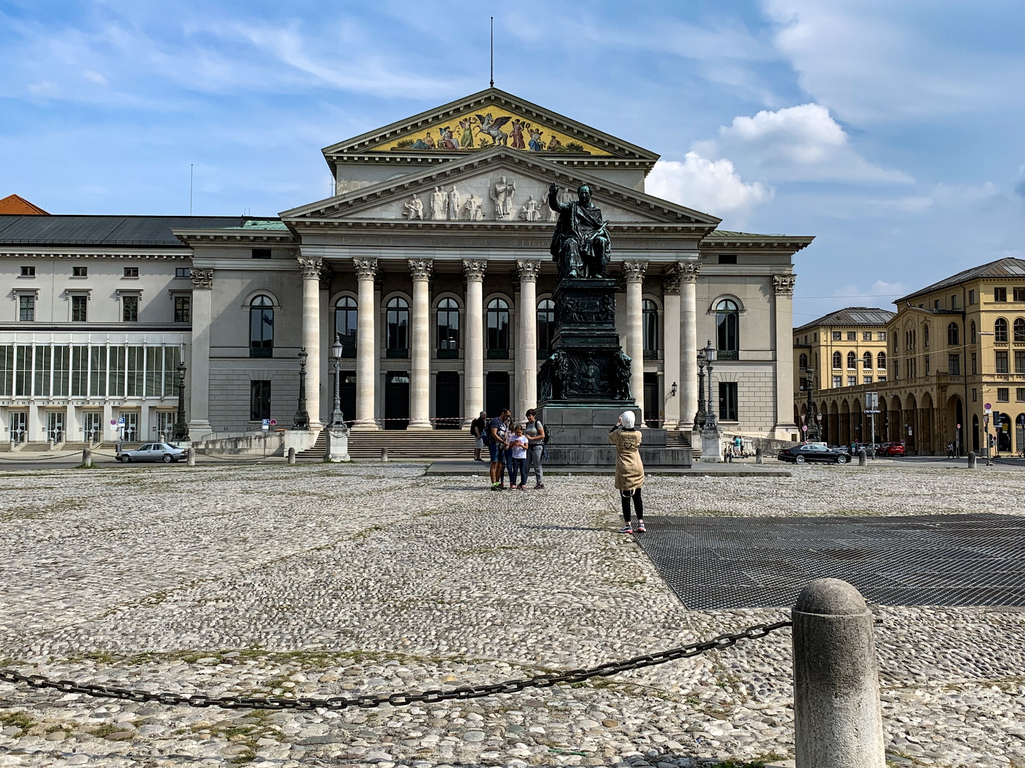 21 Reasons to love Munich: Bayerische Staatsoper