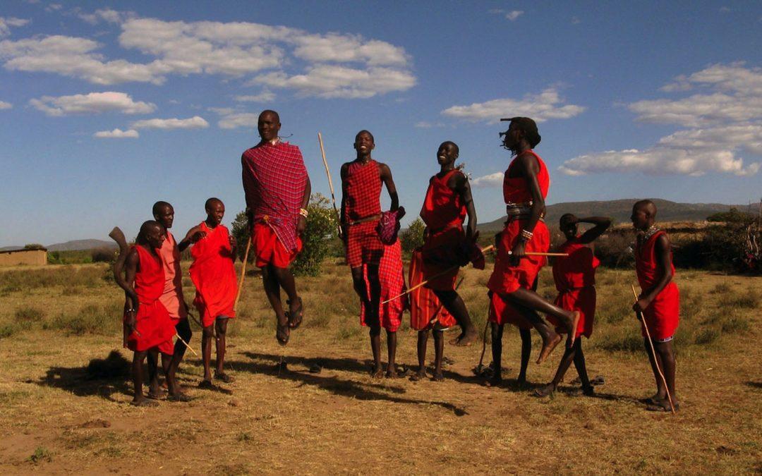 Interview with Peris from Nakuru, Kenya