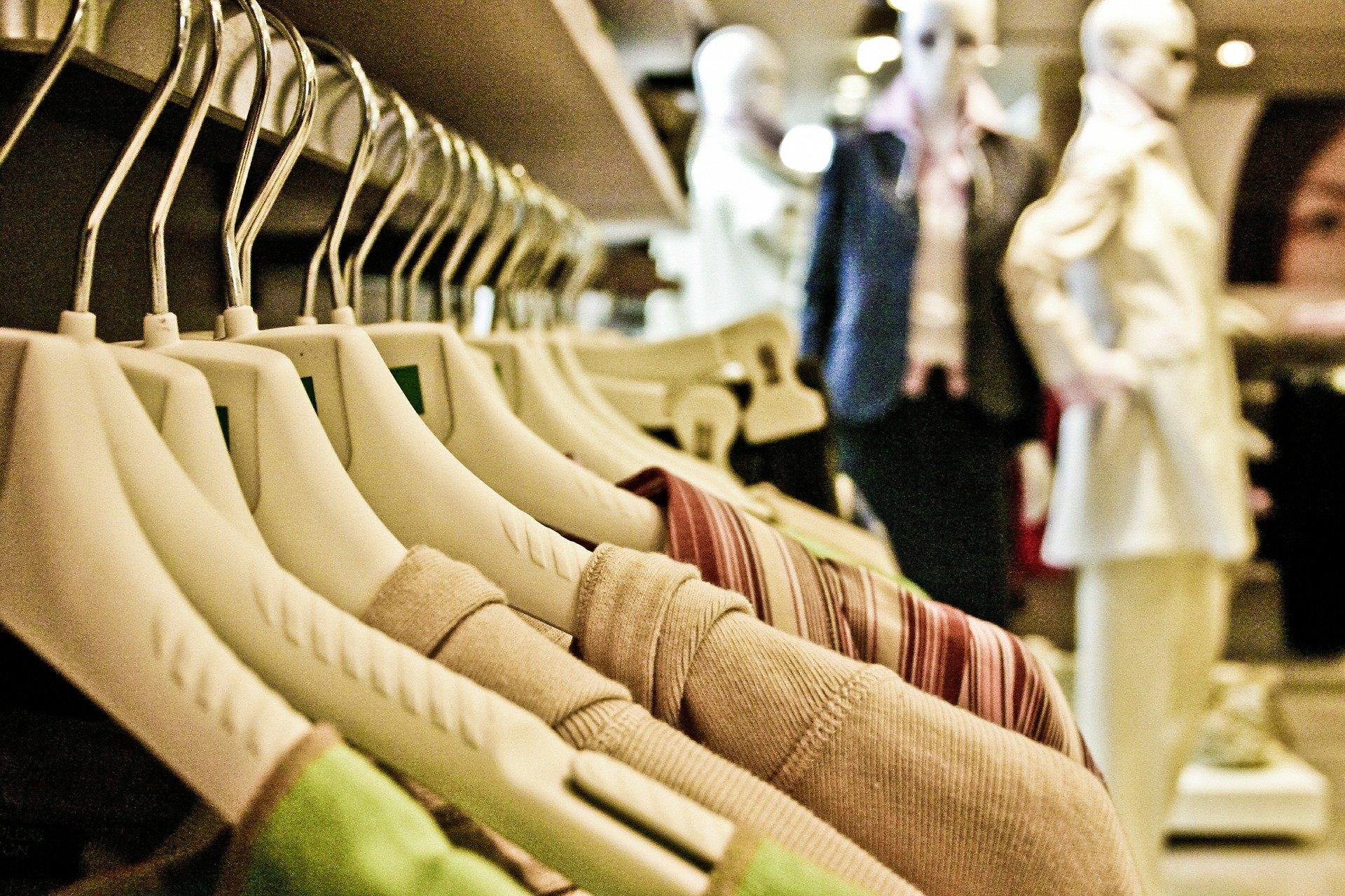 Sustainable Fashion Shopping