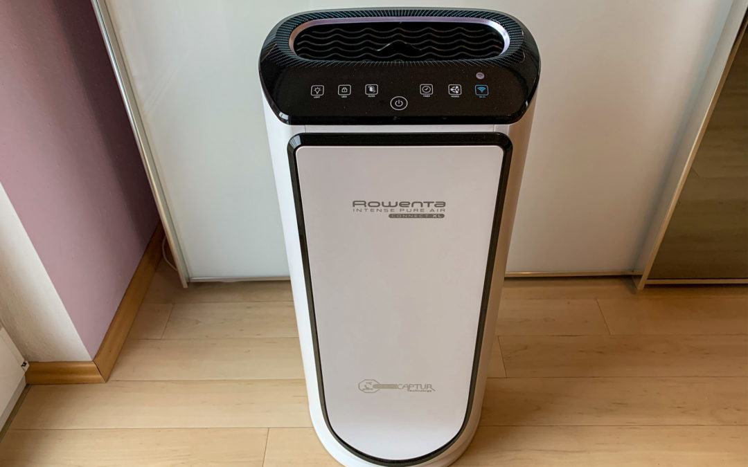 Why you should use an air purifier!