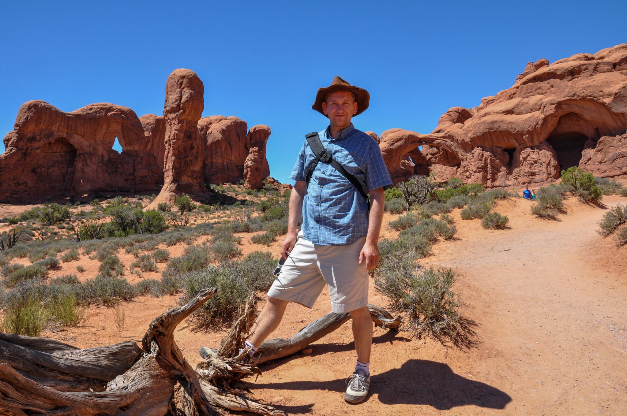 Arches National Park (USA)