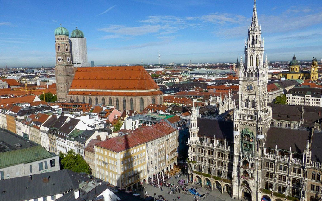 Discover the best of Munich with our Mini Guide