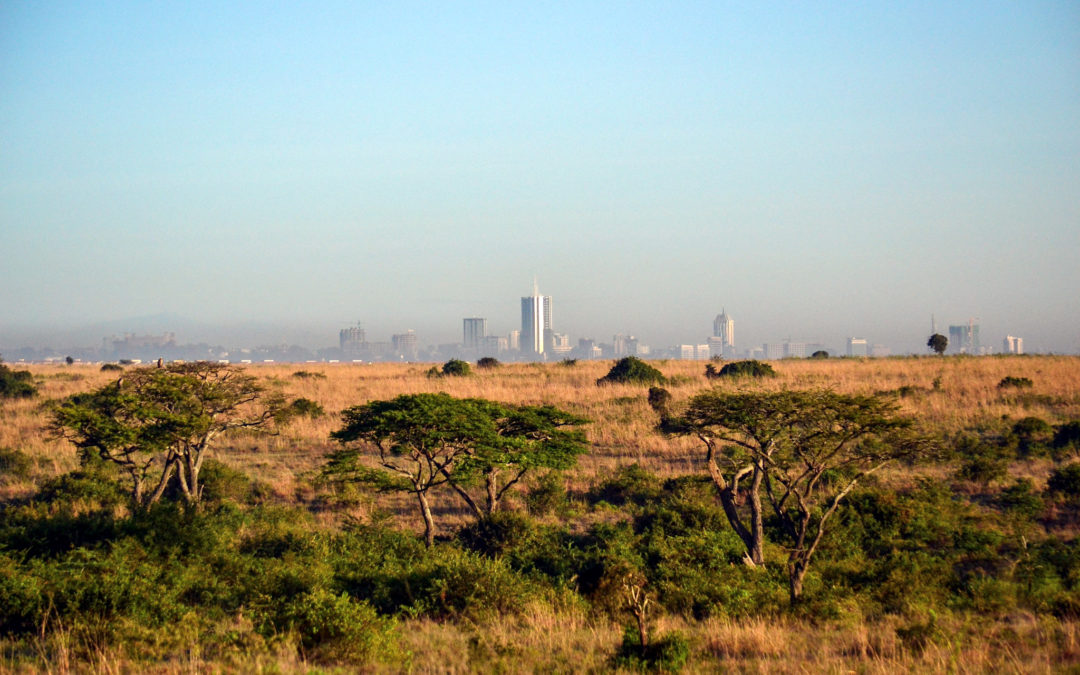 Your Mini Guide To Nairobi, Kenya