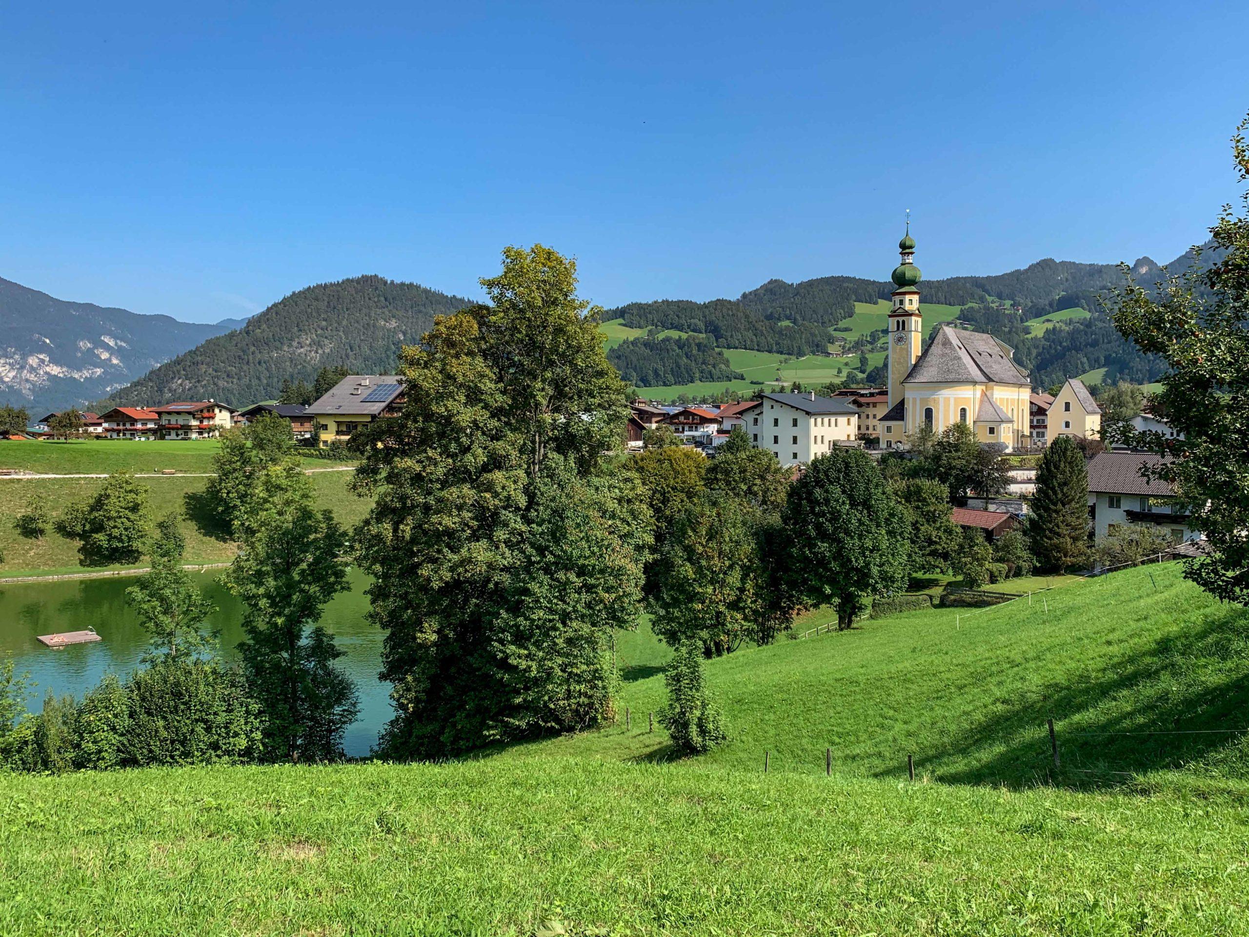 Alpbach i.A.