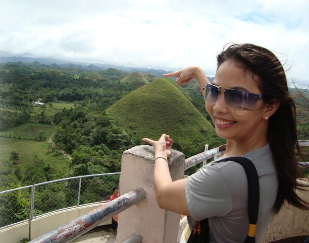 Philippines by Lhyn: Bohol Island