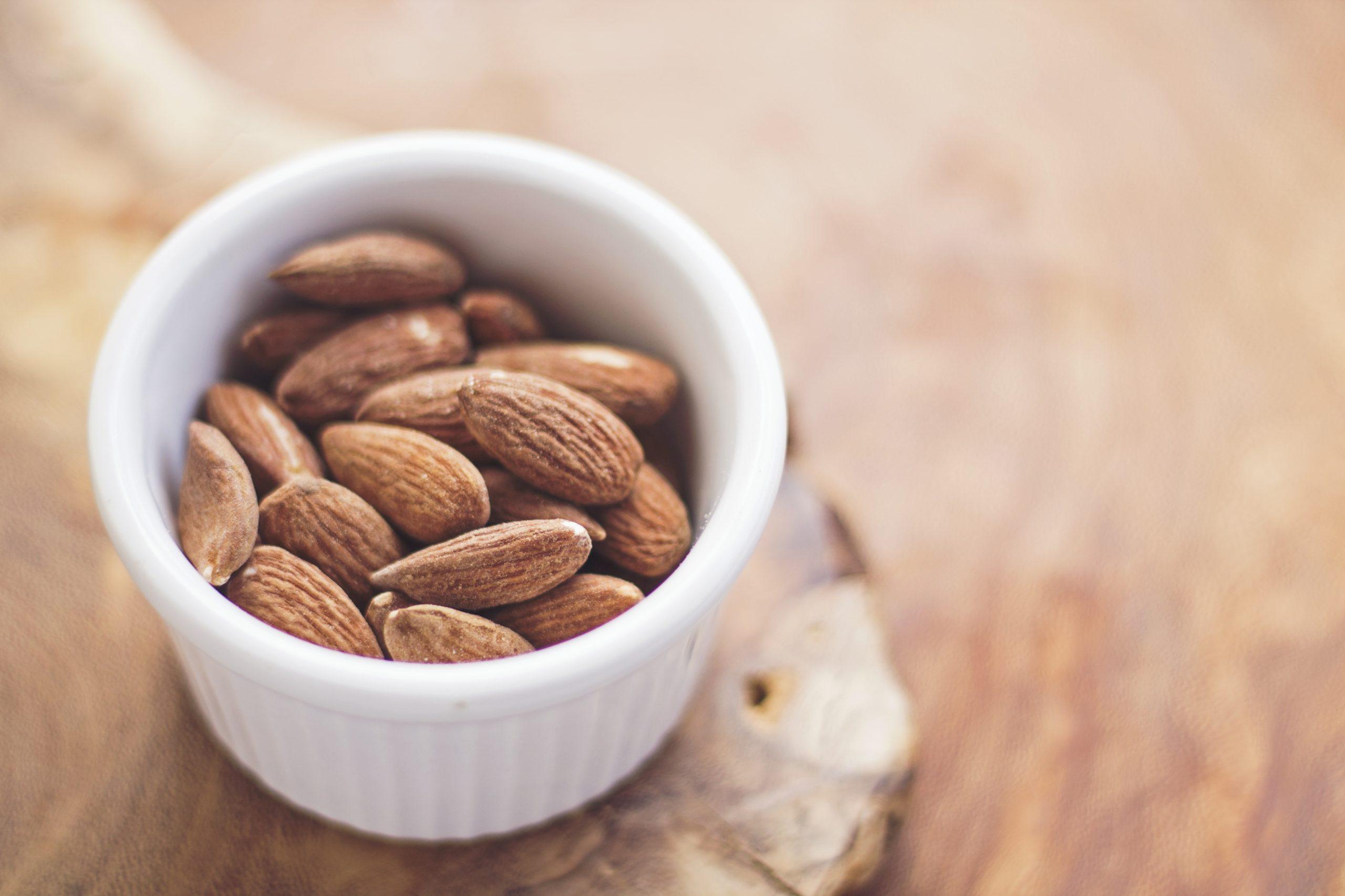 Almonds (USA)