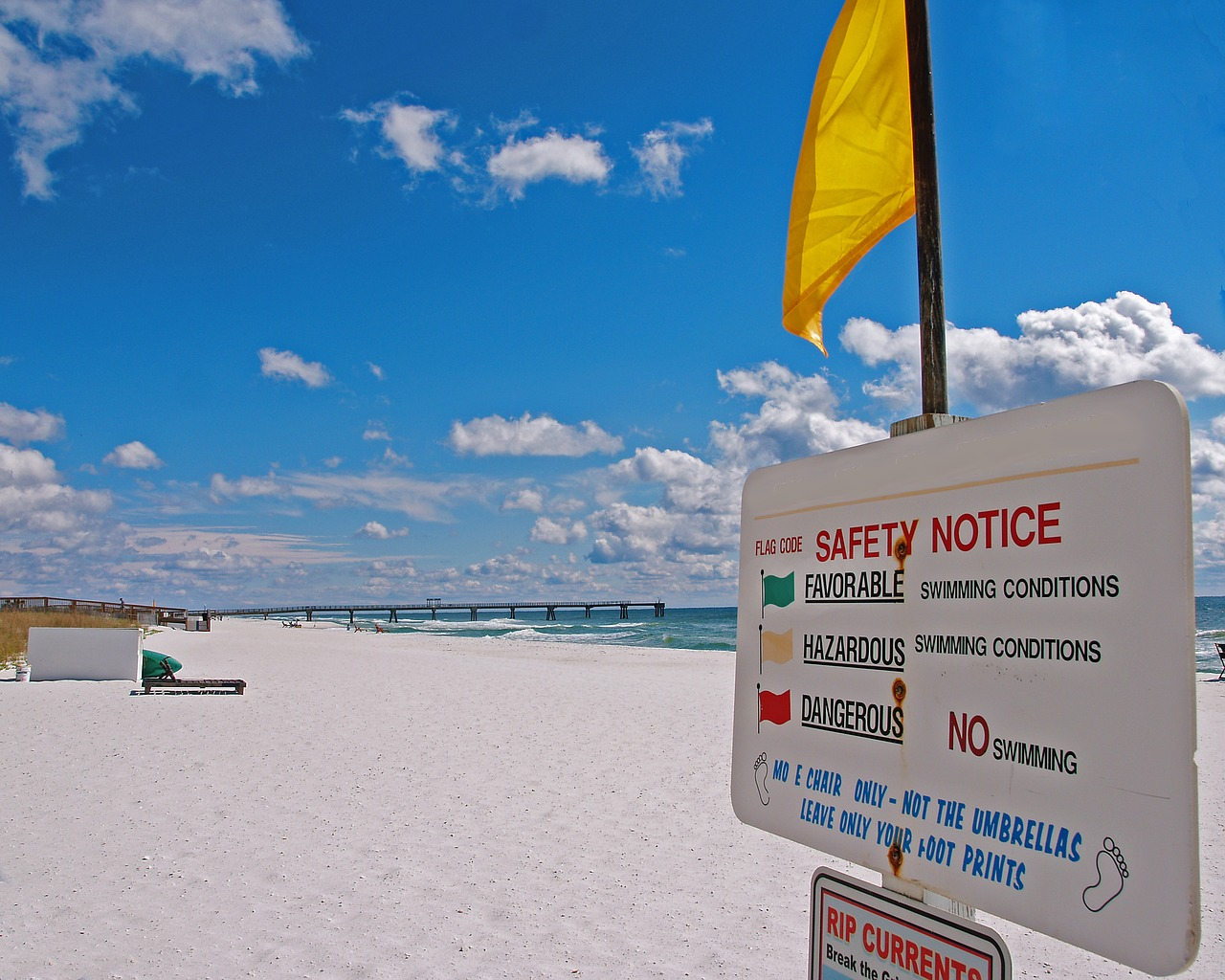 USA Destin Beach