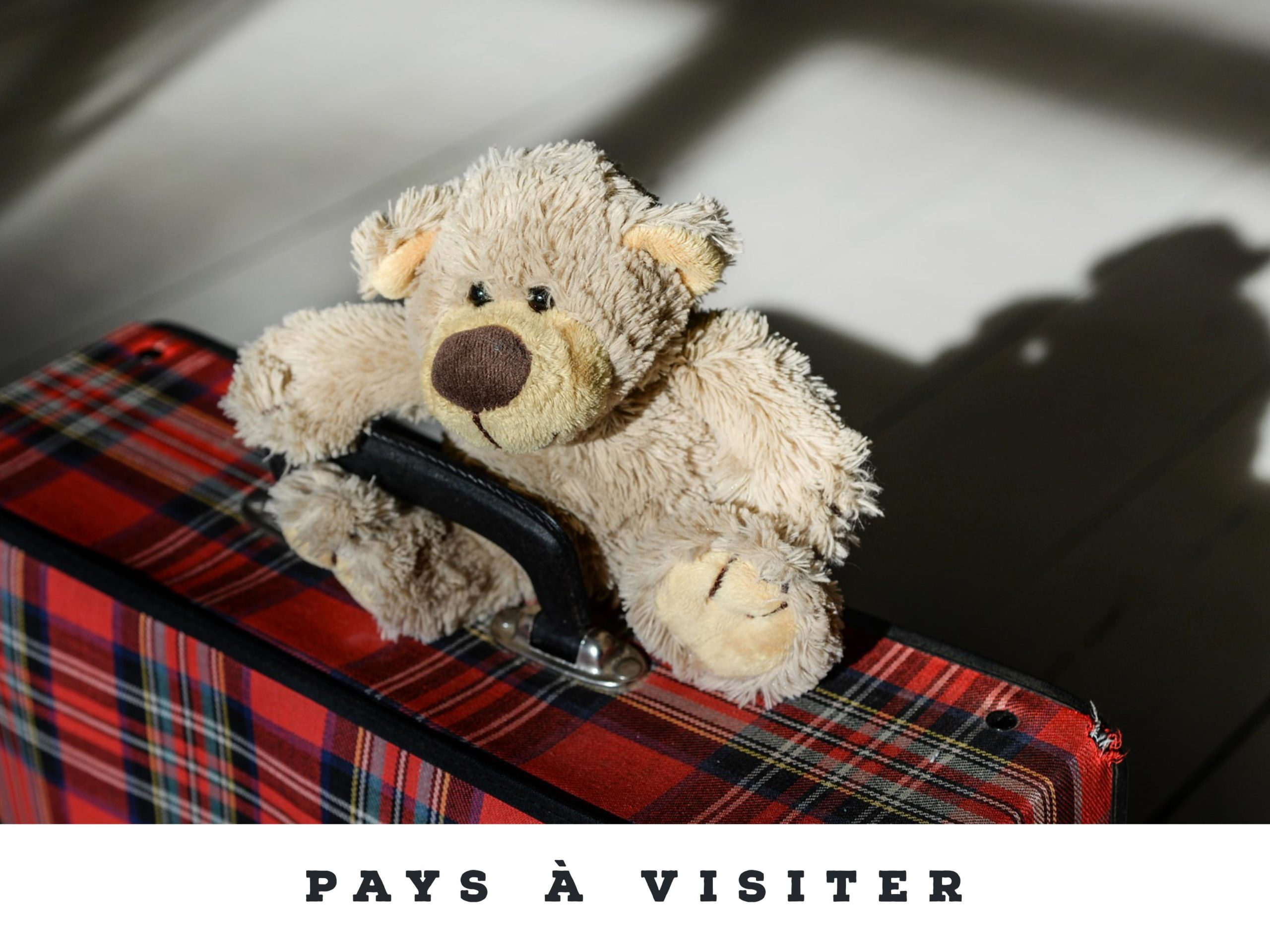 Pays a visiter