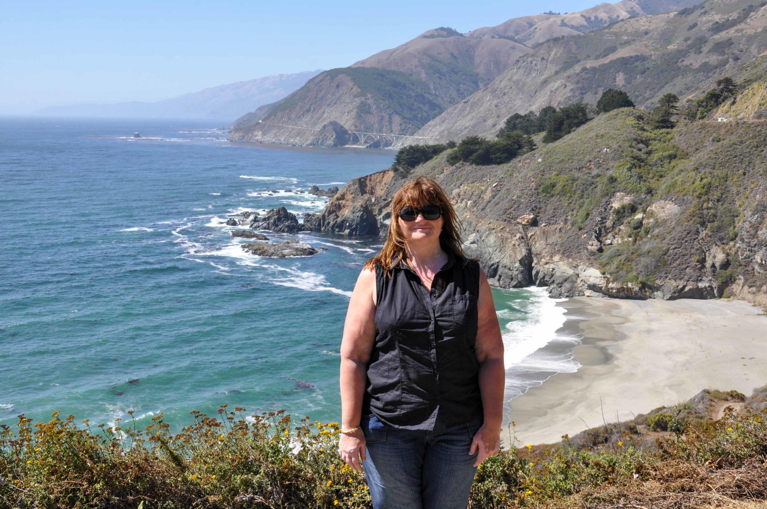 Big Sur California Road Trip