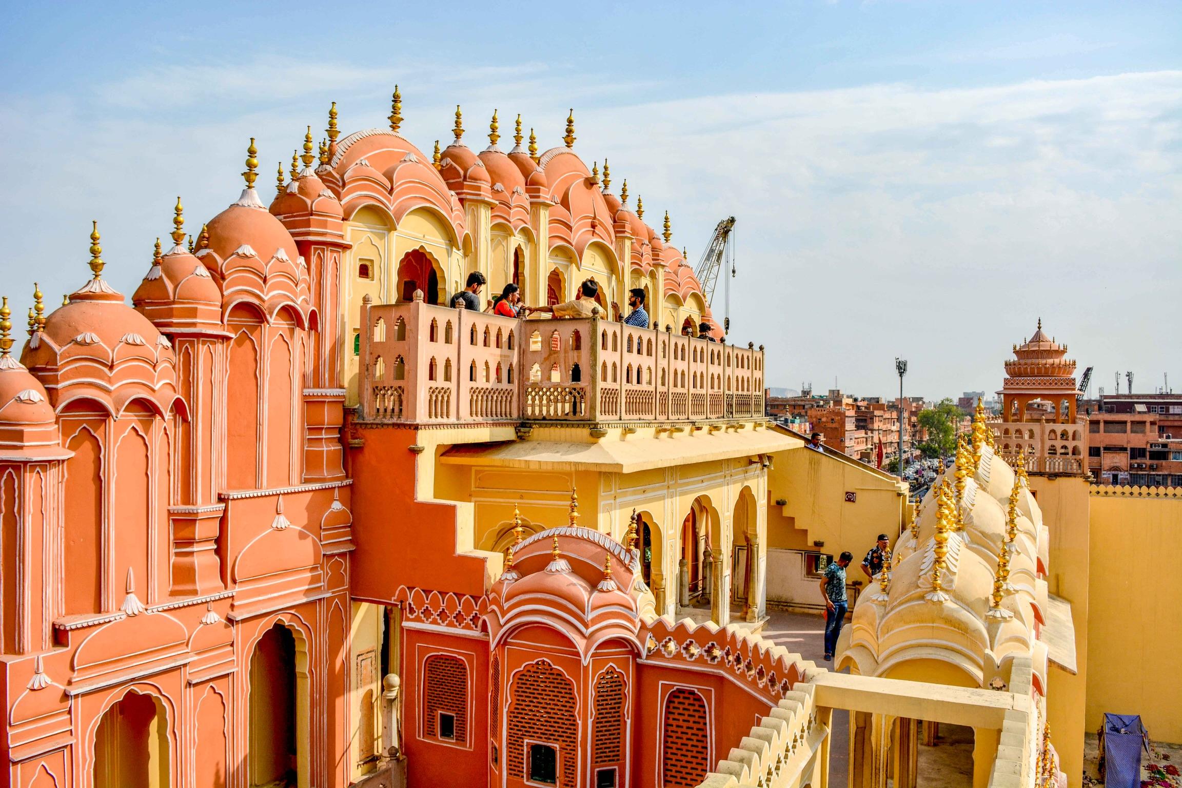 India - Jaipur, Rajasthan
