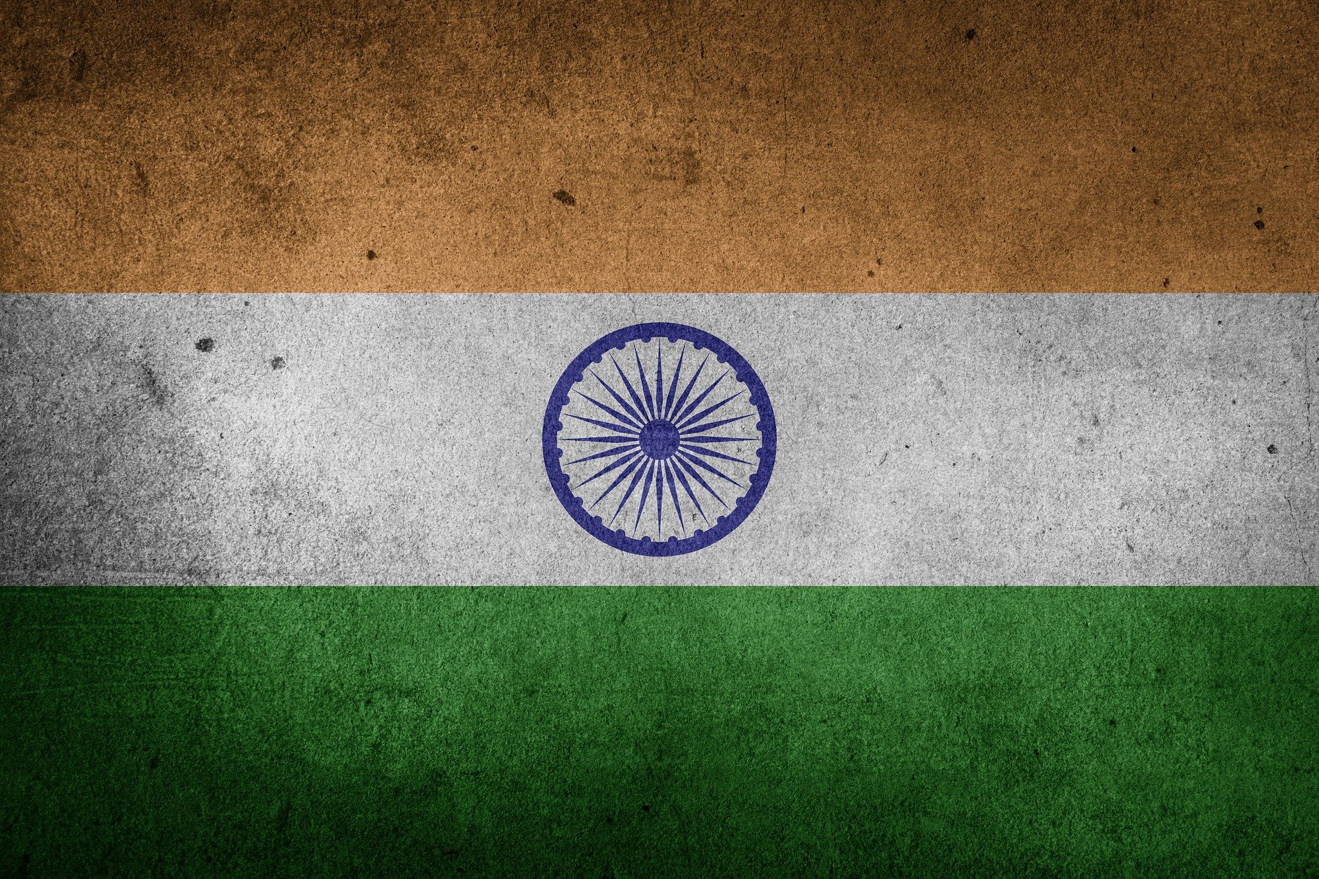 India - Indian Flag